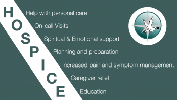 Permalink to: Hospice At A Glance