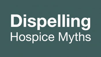 Permalink to: Dispelling Hospice Myths